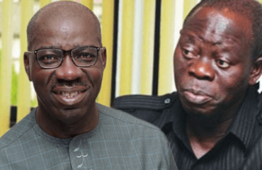Image result for Edo Assembly Saga: Kidnapped Members-elect Expose Obaseki, Narrate Ordeal