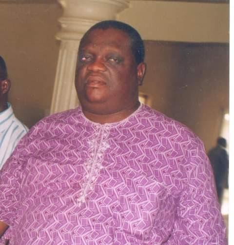 Didi Adodo Dies Of COVID-19 Disease (Former Edo Commissioner)