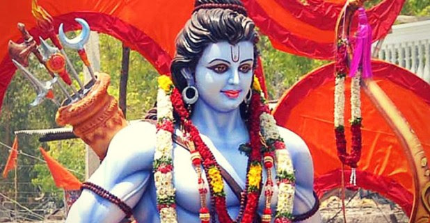 Yogi Adityanath to build 100 metre statue of Lord Ram in Uttar Pradesh