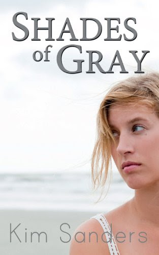 Shades of Gray by Kim Sanders