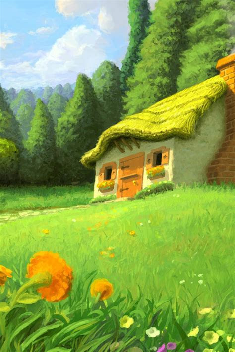 scenery drawing hd wallpaper hd latest wallpapers
