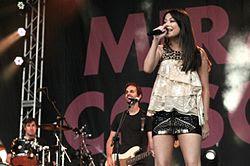 Miranda na Summer Tour 2012.jpg