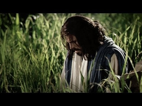 Scripturesight why gethsemane is as important as calvary Jesus praying in the garden of gethsemane