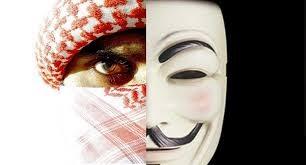 Benarkah CyberWar Antara Anonymous Dan ISIS Akan Terjadi Lagi?