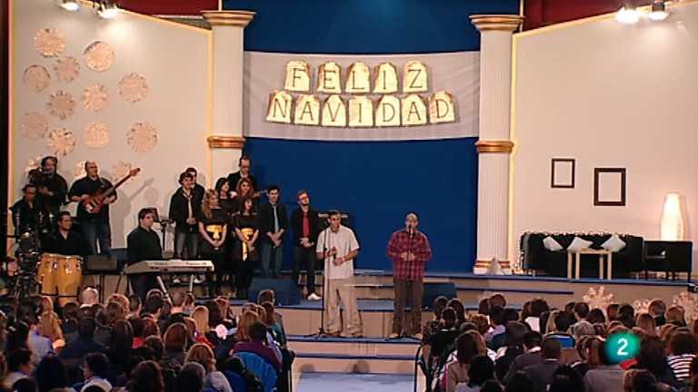 Buenas noticias TV - Culto de Navidad