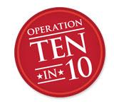 Ten in 10