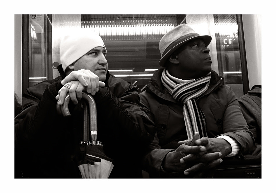 Blanc i Negre
