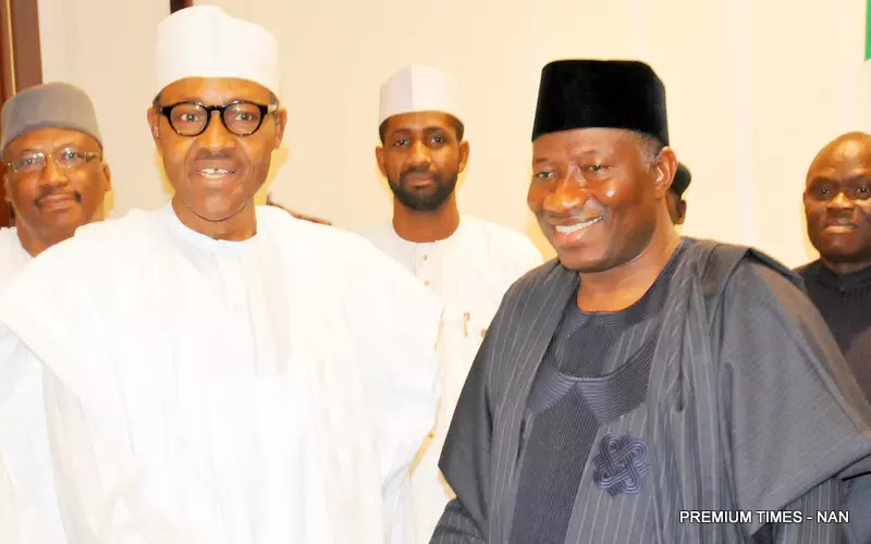 Nigeria Would've Been In Crisis If Jonathan Disputed Elections – Buhari