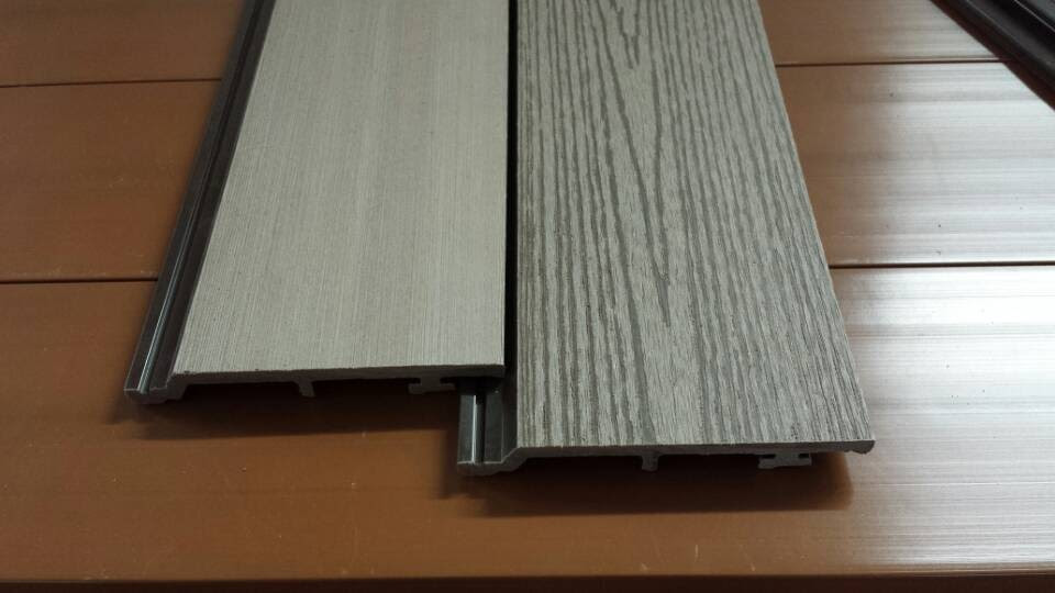 Wood Plastic Composite - PhiltzEnterprise