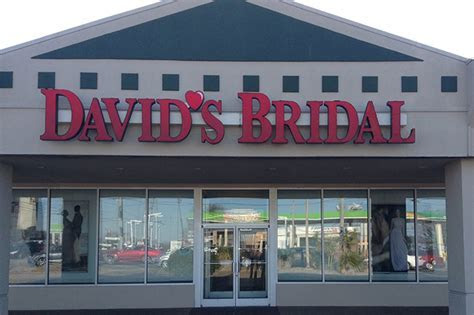 Wedding Dresses in Knoxville, TN   David's Bridal Store #69