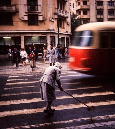 Bucuresti 1964