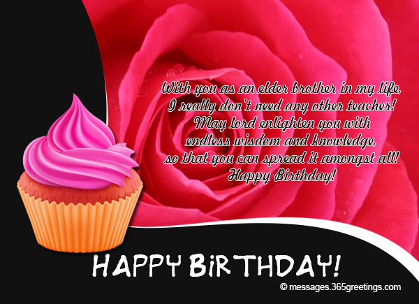 Happy Birthday Wishes For Brother In Tamil Happy Birthday