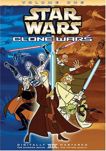 Star Wars: Clone Wars vol 1