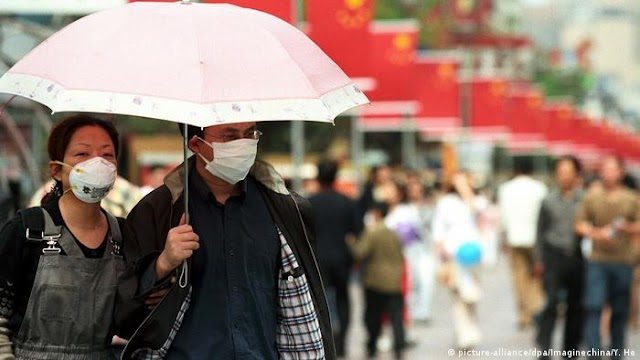 China's mysterious outbreak could be new virus, WHO says