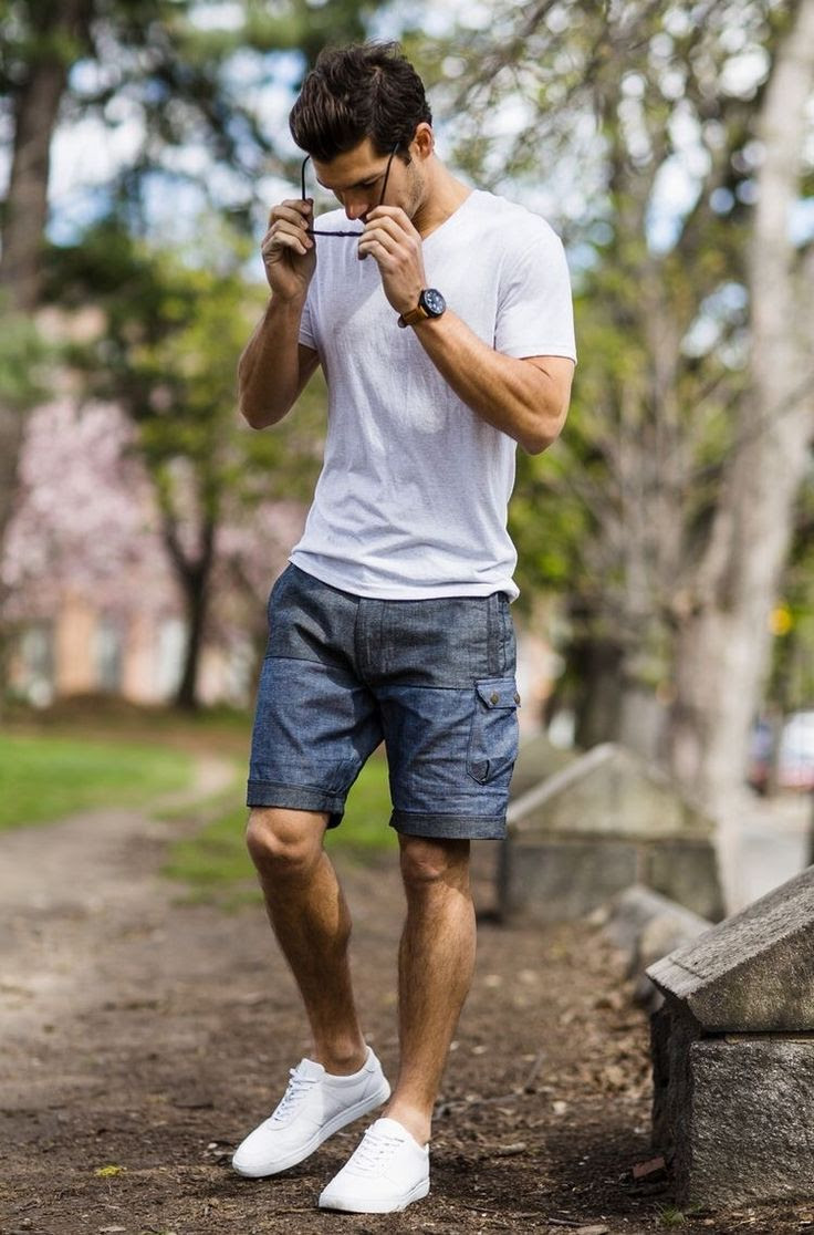 is it worth for men to wear white shoes  styleskier