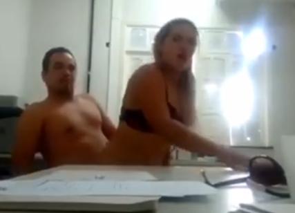 Resultado de imagem para vereadora faz sexo dentro do cartório