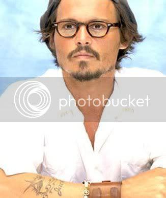 Johnny Depp look alike on BestImageOptical.com Author: admin
