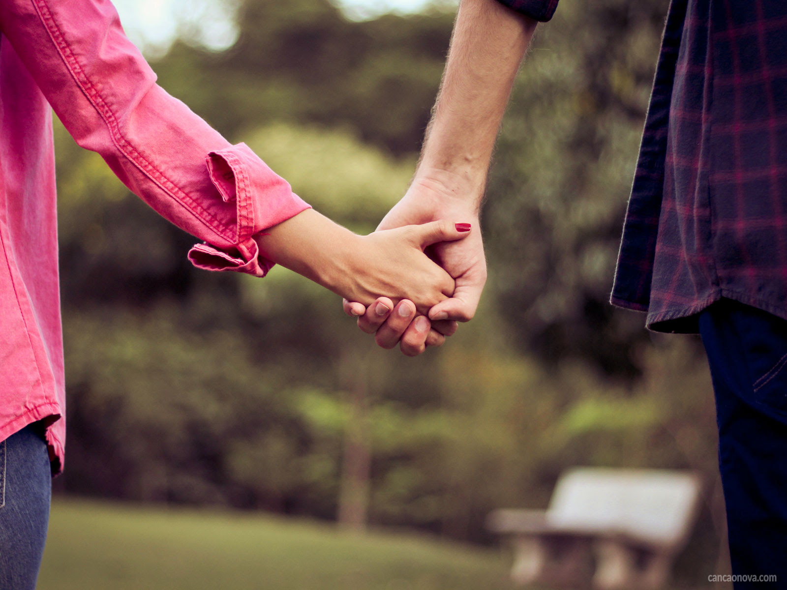 A Prática Espiritual Do Casal Comunhão E Fidelidade