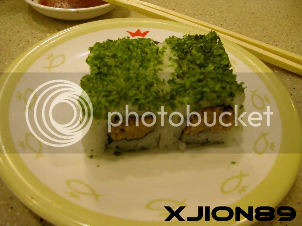 nak sushi