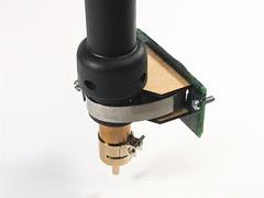 The hose clamp