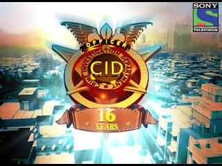 Drama TV Show Online: CID Episode 1339 - 6th March 2016