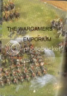 Wargames Emporium