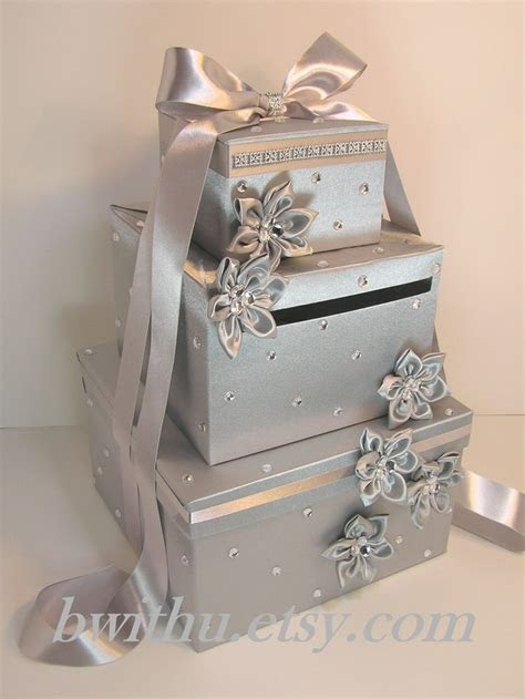 1000  ideas about Wedding Gift Boxes on Pinterest