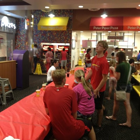 Peter Piper Pizza Tucson Old Spanish Trail