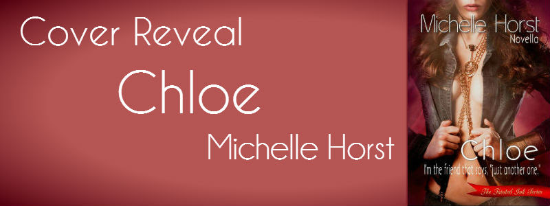 chloe cover reveal banner