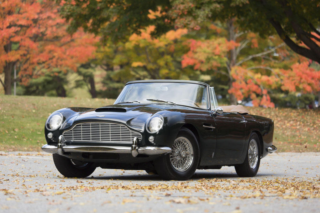 50 dos mais elegantes carros de todos os tempos 27