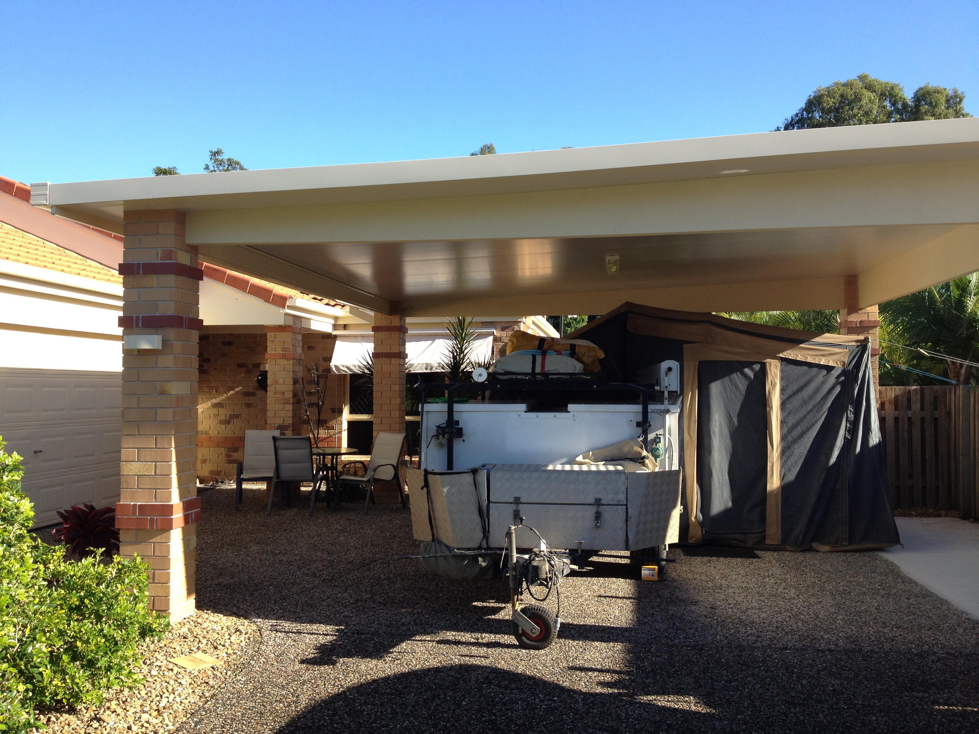 Build Carport Conversion Plans DIY build bench plans ...