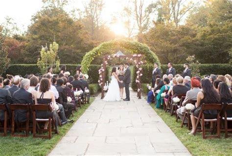 Brookside Gardens   Silver Spring, MD   Wedding Venue