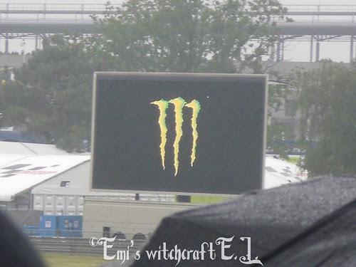 Moto GP Le Mans 2012
