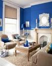40 Friendly and Fresh Blue Interior Design Ideas