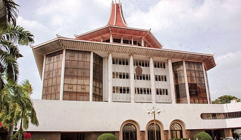 JHU support for Judicature Act amendments, opposes petitions