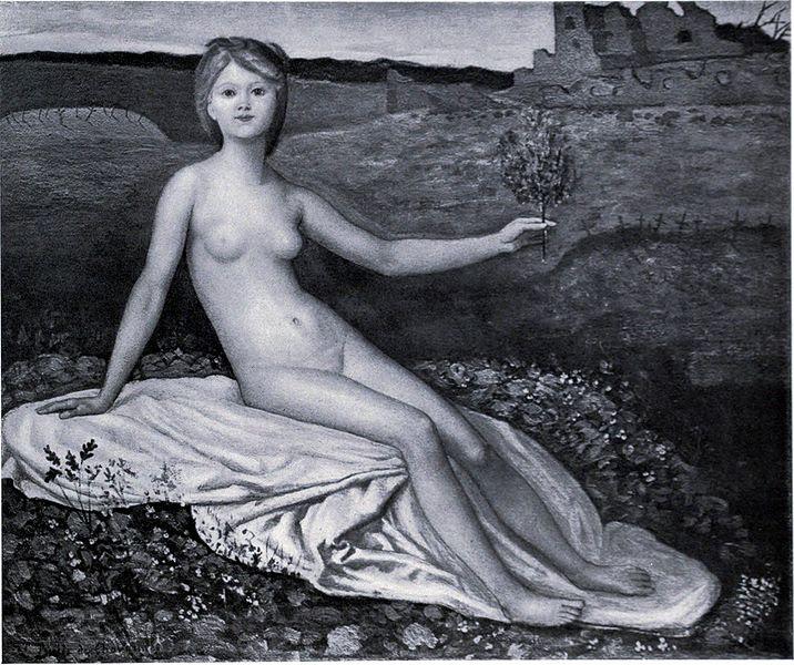 File:Puvis de Chavannes - L'Esperance.jpg