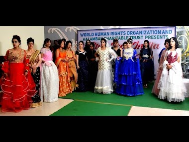FASHION SHOW IN DELHI | INDIAN CULTURE FASHION SHOW | YOGRAJ FILMS | AAJ...