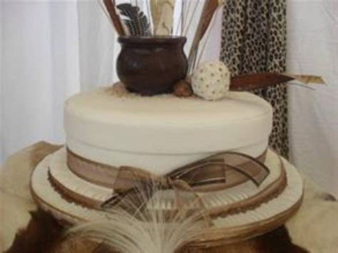 29 best Cake (Wedding   African) Examples images on
