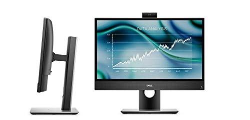 Dell Commercial All in one OptiPlex 3280  21.5-inch