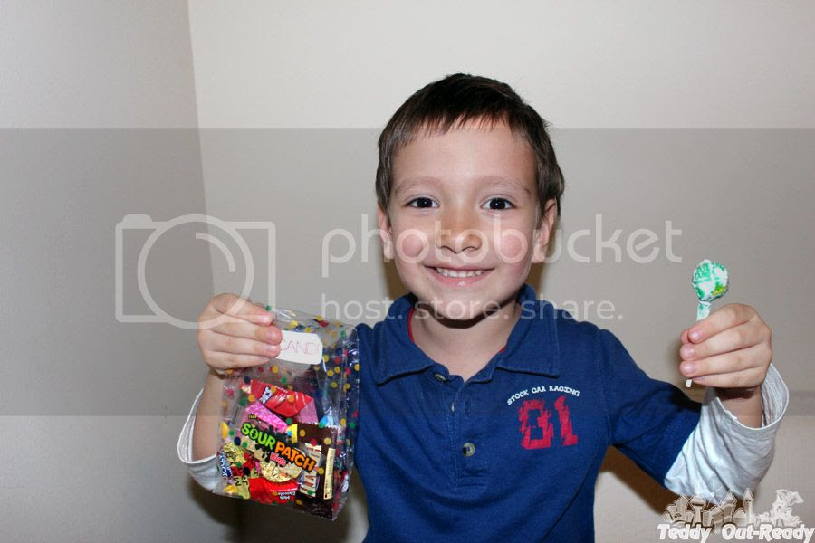 Instacandi Kid