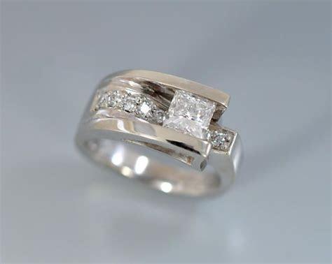 1000  ideas about Men's Diamond Rings on Pinterest   Mens