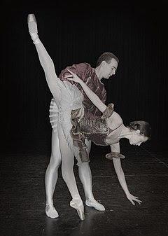 Willamette ballet nutcracker 2007