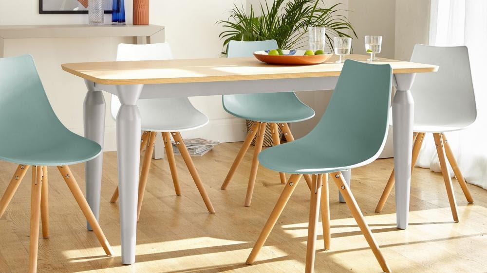 thiết kế ghế ăn hiện đại