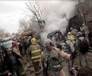Matar civiles parece una práctica permanente de la OTAN. Foto de Archivo