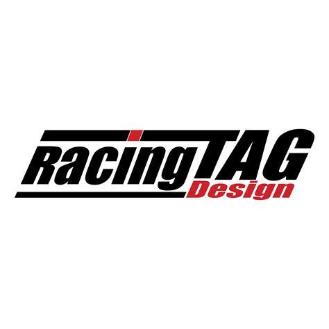 tag design racing logo png transparent svg vector