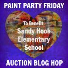 PPF Auction Blog Hop