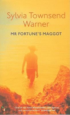 http://www.goodreads.com/book/show/1327033.Mr_Fortune_s_Maggot