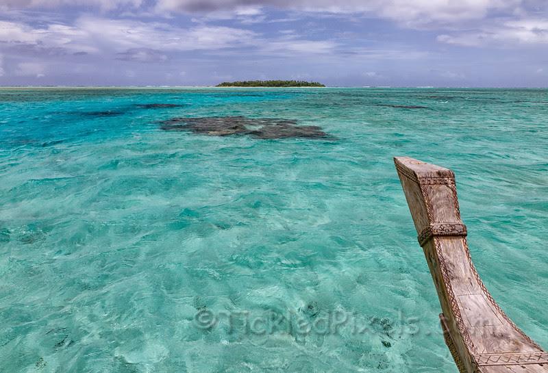 Snorkeling Waters