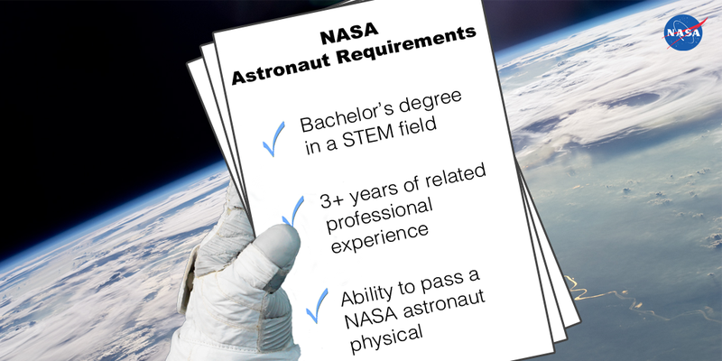 18.300 personas enviaron su currículum a la NASA para la misión a Marte, un récord histórico
