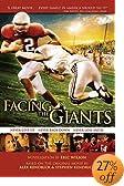 Facing The Giants : Movie Novelization